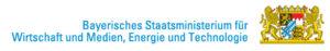 Logo Staatsministerium